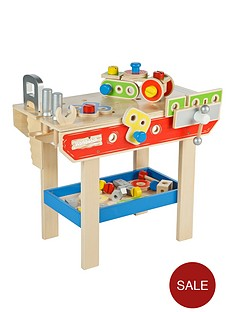 tidlo-workbench