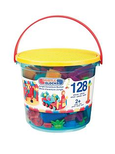 bristle-blocks-128-piece-jungle-adventure-bucket
