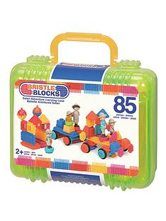 bristle-blocks-safari-85-piece-set-in-a-case