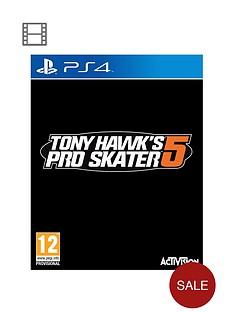 playstation-4-tony-hawks-pro-skater-5