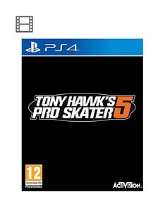 playstation-4-tony-hawks-pro-skater-5