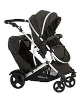 Duett II Double Buggy