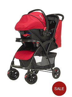 obaby-monty-travel-system