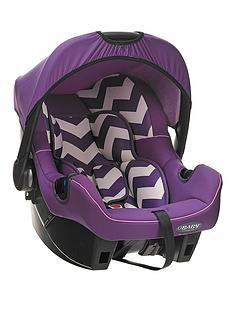 obaby-group-0-car-seat