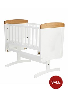 obaby-b-is-for-bear-gliding-crib-and-mattress