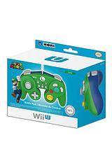 Wii U Super Smash Bros. Controller - Luigi