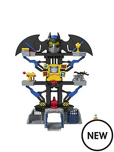 imaginext-transforming-batcave