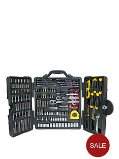 stanley-210-piece-hand-tool-set-free-prize-draw-entry