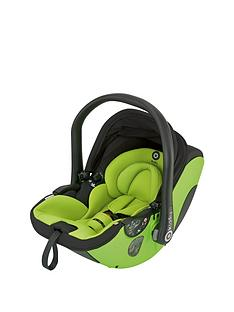 kiddy-evo-lunafix-including-isofix-base