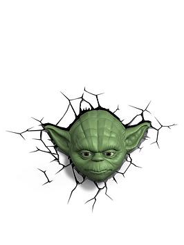 star-wars-3d-light-yoda