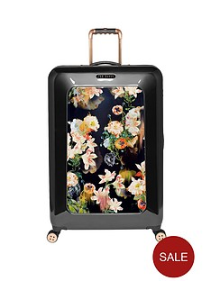 ted-baker-hard-sided-4-wheel-opulent-bloom-large-case