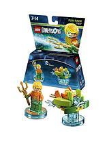 DC Aquaman Fun Pack