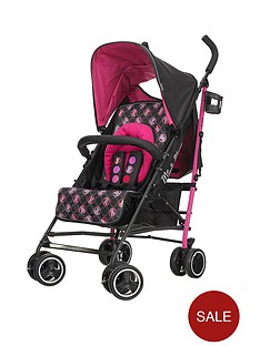 minnie-mouse-disney-minnie-circles-stroller