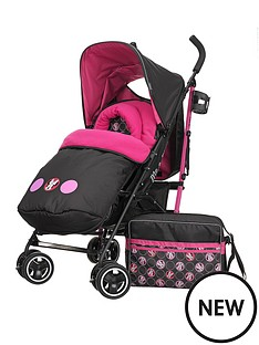 minnie-mouse-disney-minnie-circles-stroller-bundle