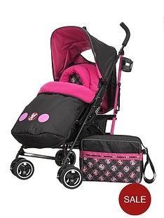 minnie-mouse-disney-minnie-circles-stroller-bundle