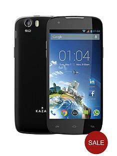 kazam-thunder-q45-smartphone-black