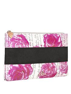 sanctum-floral-print-cosmetic-bag