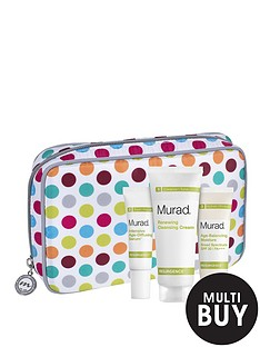 murad-resurgence-starter-kit-and-free-murad-flawless-finish-gift-set