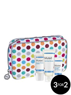 murad-blemish-starter-kit-and-free-murad-flawless-finish-gift-set