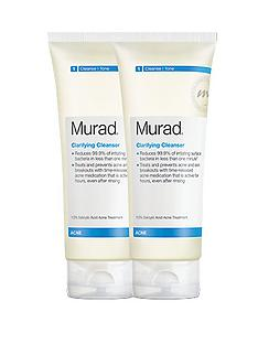 murad-clarifying-cleanser-duo