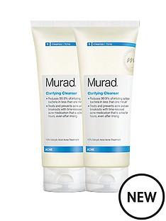 murad-clarifying-cleanser-duo