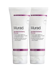 murad-ahabha-exfoliating-cleanser-duo