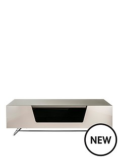 alphason-chromium-1200-mm-tv-stand-ivory