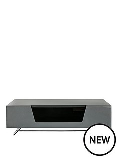 alphason-chromium-1200-mm-tv-stand-grey