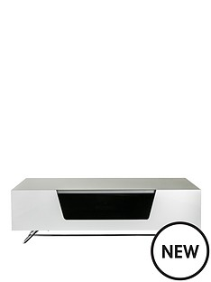 alphason-chromium-1200-mm-tv-stand-white