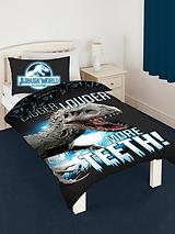 Jurassic World Duvet Cover Set