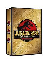 Jurassic Park Trilogy - DVD