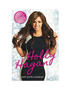not-quite-a-geordie-holly-hagan-paperback