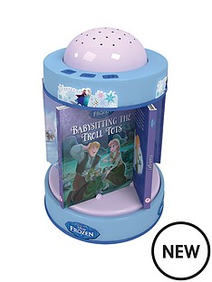 disney-frozen-night-light-carousel