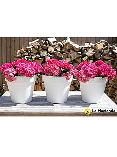la-hacienda-set-of-3-x-40cm-eco-friendly-capri-pots-white