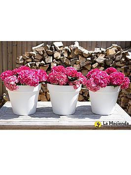la-hacienda-set-of-3-x-40cm-eco-friendly-capri-pots-white