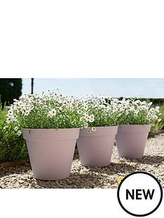 la-hacienda-set-of-3-x-40cm-eco-friendly-capri-pots-lavender