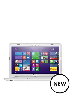 lenovo-z51-intelreg-coretrade-i7-processor-16gb-ram-1tb-hdd-storage-156-inch-laptop-with-optional-microsoft-office-365-personal-white