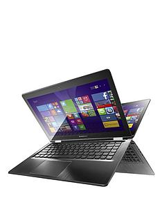 lenovo-yoga-500-intelreg-coretrade-i3-processor-4gb-ram-1tb-hdd-storage-2gb-nv-840-graphics-14-inch-touchscreen-2-in-1-laptop-with-optional-microsoft-office-365-personal-red