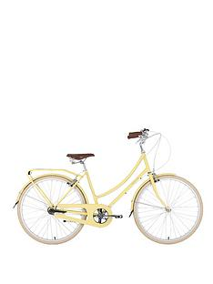 bobbin-birdie-26-inch-cornfield-yellow-46cm-bicycle-with-assembly