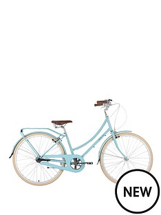 bobbin-birdie-700c-light-teal-52cm-bicycle-with-assembly