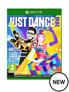 xbox-one-just-dance-2016