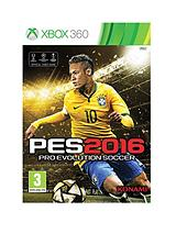 Pro Evolution Soccer 2016: Day One Edition