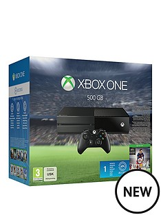 xbox-one-console-no-kinect-with-fifa-16-and-optional-12-months-xbox-live-or-extra-official-controller