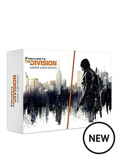 xbox-one-tom-clancys-the-division-sleeper-agent-edition