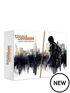 playstation-4-tom-clancys-the-division-sleeper-agent-edition