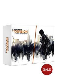 playstation-tom-clancys-the-division-sleeper-agent-edition