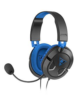 turtle-beach-ear-force-recon-60p-amplified-stereo-gaming-headset