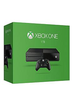 xbox-one-1tb-console-with-optional-extra-wireless-controller-or-12-months-xbox-live