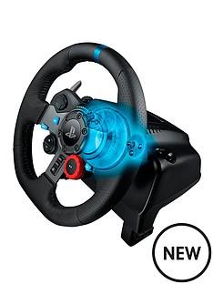 thrustmaster-steering-wheel