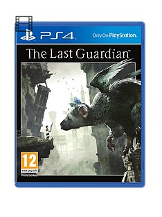 playstation-4-the-last-guardian